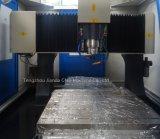 Il workshop fornisce il router di CNC della forma metallica 6060