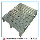 Дешево и паллет хранения металла евро высокого качества стандартный стальной