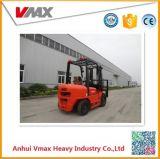 2.5 Tonnen-neuer Reichweite-industrieller Gabelstapler-Dieselautomatisches verwendet