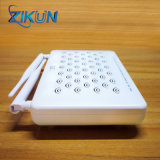 4ge+2tel+WiFi+USB de Zte F660 Gpon ONU con Entenna externo