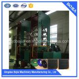 La gomma vulcanizza la macchina di schiumatura con Ce e ISO9001
