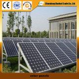 panneau 2017 165W à énergie solaire avec la haute performance