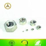 Noix M2~M30 d'acier du carbone de vis