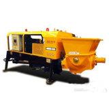 Sany Hbt6013c-5 65m3/H 건설장비 판매 가격을%s 전기 구체적인 트레일러 펌프