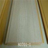 8*250mm中国の製造業者PVC天井のラミネーションの壁パネル
