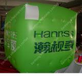 Aufblasbares Ballon-Helium Balleoon aufblasbarer Würfel-Ballon