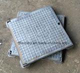 Grate a uso medio del burrone del ferro duttile a uso medio dell'Algeria 500X500mm