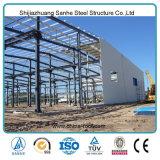 Kit de edificio portable del metal/edificios de almacenaje de acero