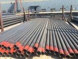 Tubo e tubazione dell'intelaiatura J55/K55/M65/N80/L80/P110