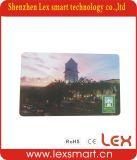 Migliore Smart Card del PVC del chip RFID di personificazione 13.56MHz 1k
