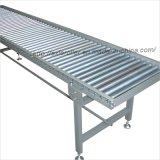 Schwerkraft Roller Conveyor mit Galvanized Steel