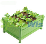 Caixa do plantador do jardim do balcão da etapa (HT5121)