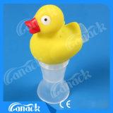 Chinesischer gelber Ente-Typ Zerstäuber-Schablone