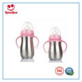 Самые лучшие бутылки воды бутылки младенца нержавеющей стали персонализированные для малышей