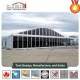 판매를 위한 알루미늄 프레임 돔 천막 상업적인 천막