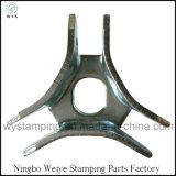 Подгонянный металлический лист штемпелюя части (WYS-A01)