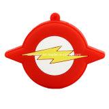 Palillo del USB de capitán América del OEM del disco de destello del USB de la historieta