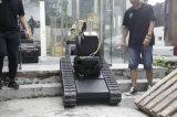 Robot di controllo dei telai del serbatoio/veicolo per qualsiasi terreno (K03SP6MCVT1000)