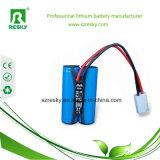 De Batterij van het Lithium van Samsung 22p voor Hoverboard, Unicycle, Elektrische Fiets