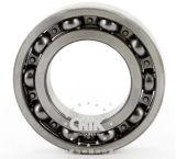 Abrirse, Zz, RS, 2RS. rodamiento de bolitas del surco de la alta precisión 2z del rodamiento de bolitas profundo/de acero inoxidable
