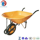 Ámérica do Sul do carrinho de mão de roda (WB-7503)