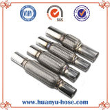 Pipa flexible del extractor de las piezas de automóvil de la pulgada 2*8*12