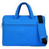 Zip Polyester Laptop Messenger Traveling Bag
