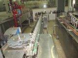 In Büchsen konservierte Nahrungsmittelerzeugnis-Zeile Maschine/eingemachte Fisch-Maschine/in Büchsen konservierte Nahrungsmittelgerät