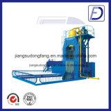 Machine de découpage hydraulique de presse de mitraille de grande taille