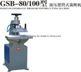10t China Supplier Clicker Presses