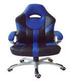 Altos-Detrás muebles de oficinas de encargado que compiten con la silla del juego