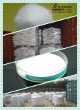 Afzet 98% van de fabriek het Chloride van het Zink van de Rang van de Batterij