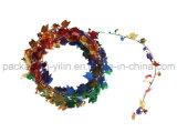 Geburtstag-Dekoration-Produkte, die Girlande-Farbband-Partei-Dekorationen hängen