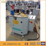 Eckkombinierenmaschine für Aluminiumc$gewinnen-tür Lzjz1-160