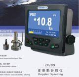 طبعت يوافق دوبلر سرعة سجلّ مقياس سرعة, دوبلر سرعة سجلّ مقياس سرعة صاحب مصنع [فرورم] الصين