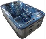 Piccole 3 vasche calde acriliche della STAZIONE TERMALE delle persone con controllo della balboa