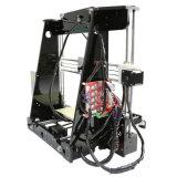 Máquina de impressão Desktop do mercado direto A8 3D da fábrica da impressora 3D do mais baixo preço