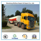 30000L to 50000L Fuel Tank Trailer for Sales