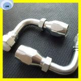 이동할 수 있는 적당한 부분 자동 호스 이음쇠 부속 유압 호스 이음쇠