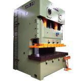 110 Ton C Frame manivela del doble de energía mecánica Máquina de la prensa