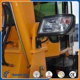 Zl920 China Minirad-Ladevorrichtung mit verschiedenen Zubehören