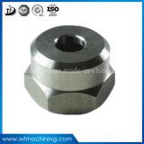 OEMの回る機械化の部品CMCの機械化の部品かフライス盤アルミニウムCNCの旋盤機械のための機械化の部品の精密CNCの機械化の部品