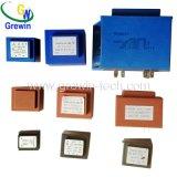 Transformador Encapsulated PWB Ei com IEC
