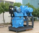 Sistema de bomba de vacío para la deshidratación osmótica de la Industria Química