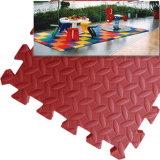 Le stuoie del gioco dei capretti, pavimento molle scherza la stuoia, le stuoie del gioco (KHMAT)