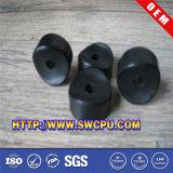 OEM Nylon/POMの自動車部品のプラスチック平らな洗濯機(SWCPU-R-M00)
