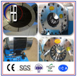 P20 P32 Cer-hydraulischer Hochdruckschlauch-quetschverbindenmaschine