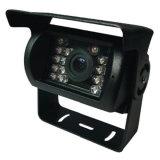 120 Wide View IP66 CCTV Car Câmara de visão traseira