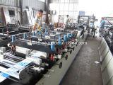 Ordinateur de contrôle Trois-Side Sealing Sac / Quatre-Side Sealing Sac / Moyen-Sealing Bag Making Machine