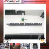 Металлический лист точности ODM стальной штемпелюя для, котор подвергли механической обработке части